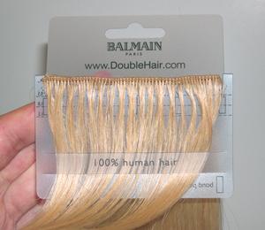 Hair Weave Zetten 82